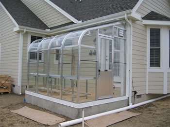 Greenhouses Amp Conservatories By Sweeten Sunrooms