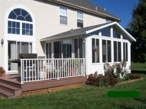 Sunrooms in Delaware and parts of MD & PA